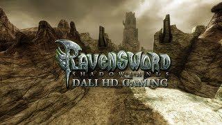 Ravensword Shadowlands PC Gameplay FullHD 1440p