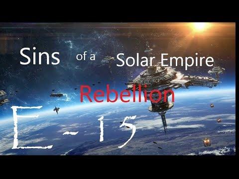 Sins of a Solar Empire Rebellion   S01 E15 |