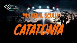 catatonia - mulder and scully (Lyrics)