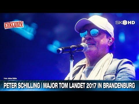 "PETER SCHILLING  | ""MAJOR TOM"" LANDET 2017 IN BRANDENBURG"