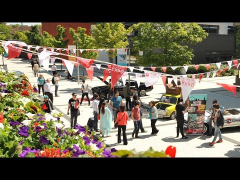 Hillingdon Business Expo 2018