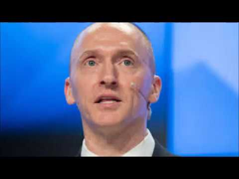 Russian Spies Tried to Recruit Carter Page Before He Advised Trump