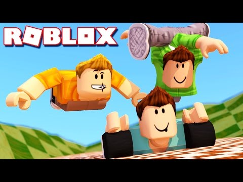 Thumbnail: DENIS, SKETCH & SUB TRANSFORM INTO VEHICLES IN ROBLOX!