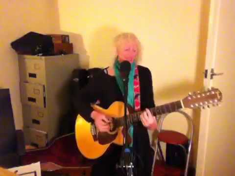 Galway Bay live acoustic song for St Patricks day Gaillimh