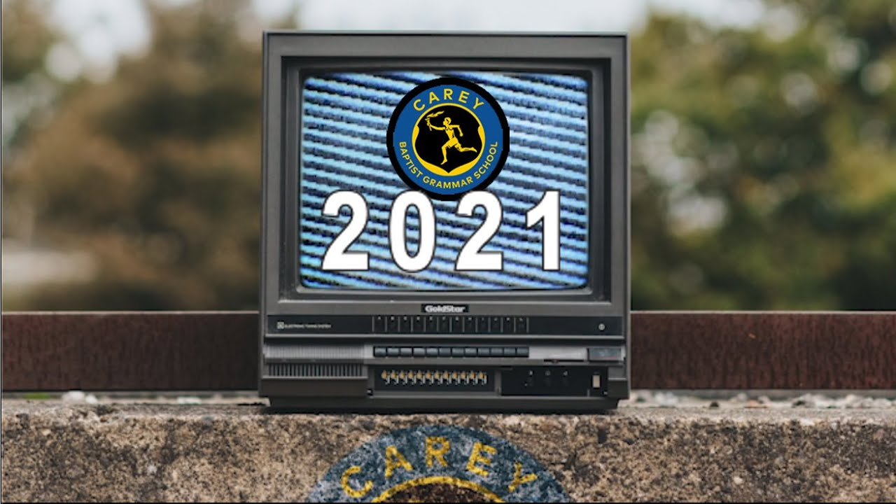 Download 2021 Carey Formal Video