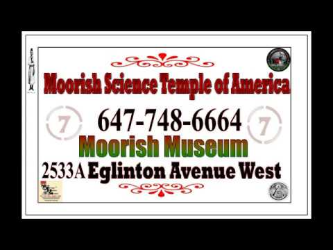 Canaanland Moors Morisco World Liar Attorney and USAR Diss RVBey and get Exposed