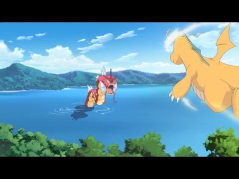 Miniepisodio 4 De Generaciones Pokémon: El Lago De La Furia