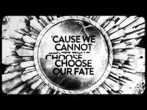 Brightwell - Old Crows (Ft. Michael Bohn) [Official Lyric video]