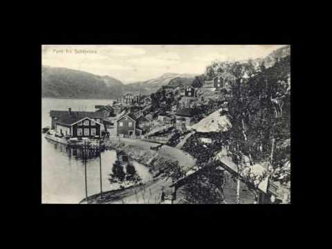 Sulitjelma 1907