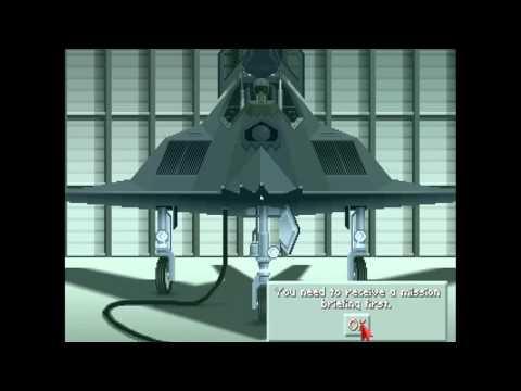 Letu0027s Play F117A Nighthawk Stealth Fighter 2.0