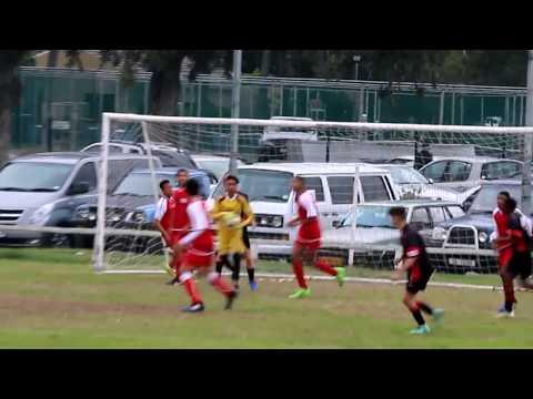 Edgemead U16a vs JHI Cape Town U16
