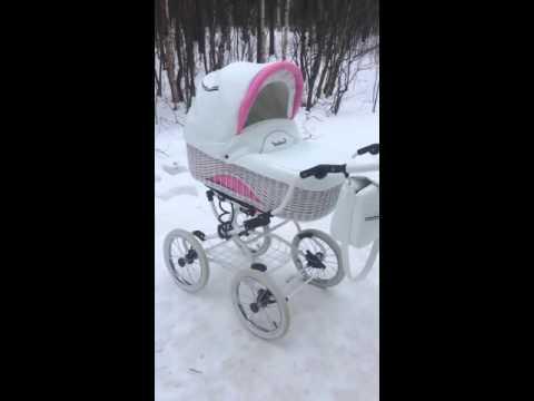 Видео покупателя Reindeer Prestige Wiklina W-3
