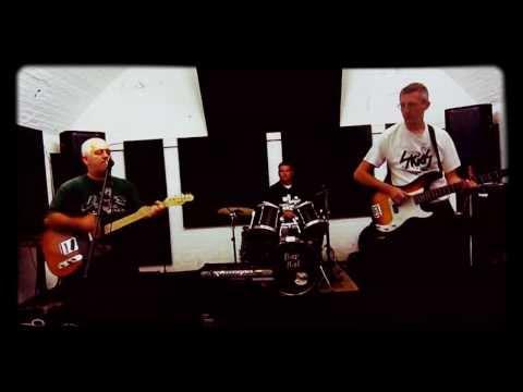 Sinner Man - The Sharp Words - Live - 07 Oct 2012