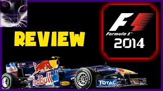F1 2014 - Review and Gameplay
