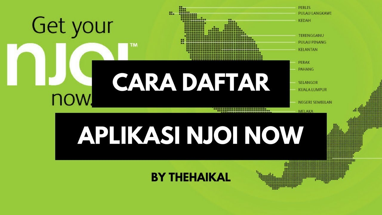Onepiece Watch Episode Thehaikal Cara Daftar Aplikasi Astro Njoi Now