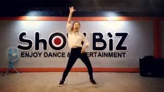 beyonce 7 11   mina myoung choreography   dance cover by giantbowl