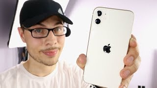 Apple iPhone 11 First Impressions!