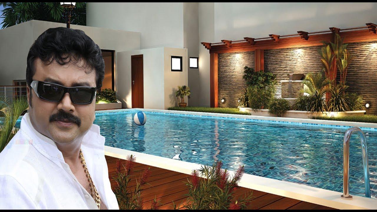 Jayaram Luxury Life