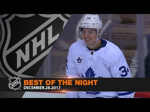 Brown's 1,000th game, Vanek's five-point night highlight action-packed slate of games