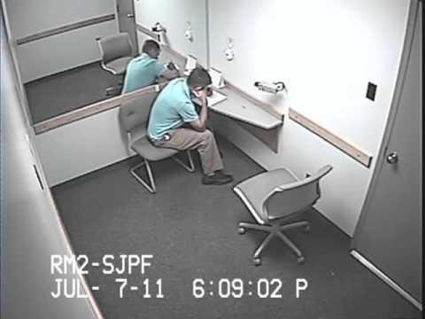 Oland Trial: Cst Stephen Davidson Interviews Dennis Oland — July 7, 2011