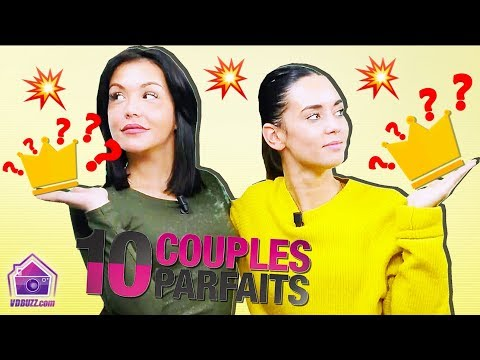 Jessica et Hilona (10 Couples) : Marilou et Celia se font dézinguer !