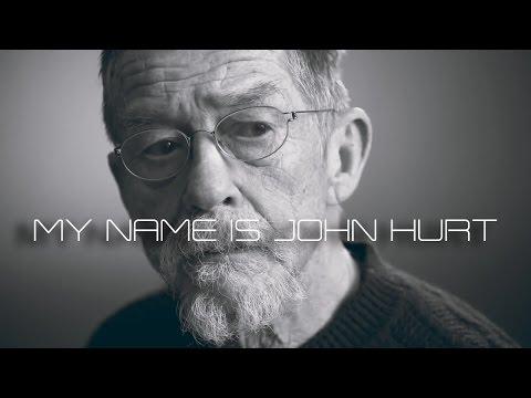 MY NAME IS JOHN HURT   The Extraordinary Actor  Documentary
