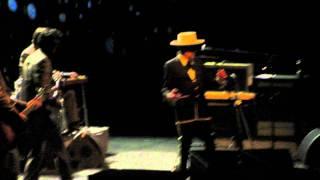Bob Dylan - Love Sick & Not Dark Yet ( live 2011)
