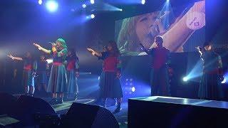 20190114 GANG PARADE(ギャンパレ) Going Going WACK TOUR in 名古屋ダイアモンドホール