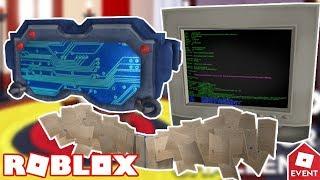 Roblox Creator Challenge (EVENT)
