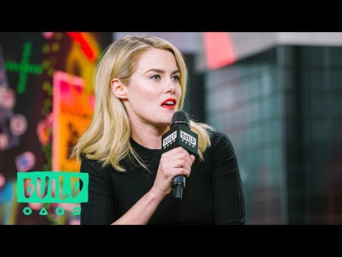 "Rachael Taylor Is Excited About Trish's Arc In Season 2 Of ""Jessica Jones"""