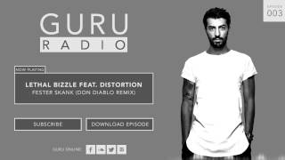 Gregori Klosman presents GURU RADIO 003
