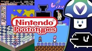 [Vinesauce] Vinny - Nintendo Game Prototypes