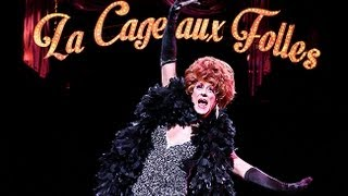 LA CAGE AUX FOLLES - North Shore Music Theatre (2013)