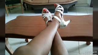 Amputee tribute.. Loved my leg..