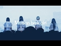 Maison book girl / cloudy irony (From Maison book girl 2nd one man live「Solitude HOTEL 2F」)