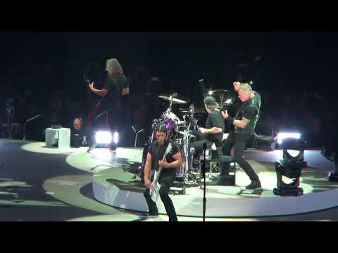 metallica---live-in-madrid-3/2/2018---concierto-completo-con-sonido-hd