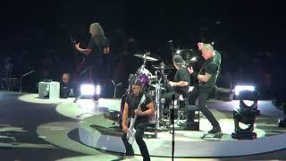 Metallica - Live in Madrid 3/2/2018 - Concierto completo con sonido Hd