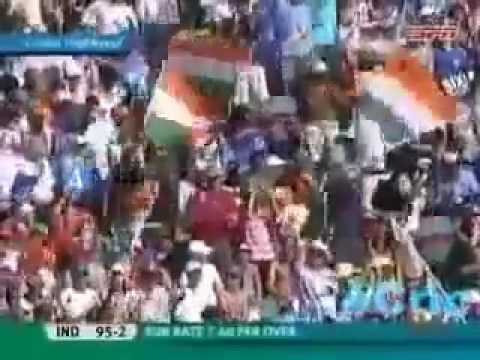 India vs Pakistan T20 world cup final 2007