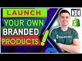 SOURCE YOUR OWN PRIVATE LABEL BRAND PRODUCTS FOR YOUR SHOPIFY CLICKFUNNELS DROPSHIPPING BUSINESS!