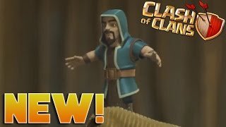 "Clash Of Clans - ""NEW!"" Animated Japanese TV Commercials Movie! New Rare Hidden CoC 2016!"