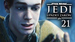 Jak Zbudować MIECZ ŚWIETLNY? Star Wars JEDI Upadły Zakon Star Wars JEDI Fallen Order PL E21