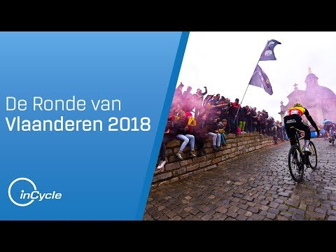 De Ronde van Vlaanderen 2018: Highlights