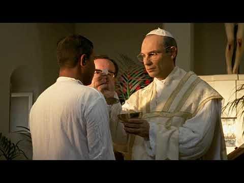 Paul VI, un pape dans la tourmente (En DVD courant avril 2018)
