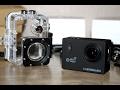 Hamswan Action Camera Review