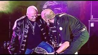 Скачать Accept Best Of Medley Live At Wacken 2005 HQ