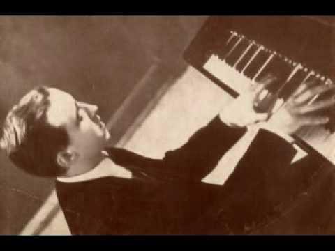 Chopin - Scherzo no. 2 op. 31 - Vladimir Krainev