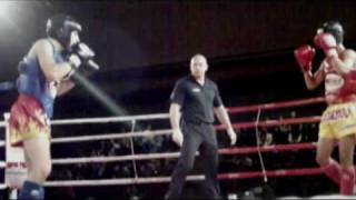 Carl Åkerlund vs. Yod P Round 2&3