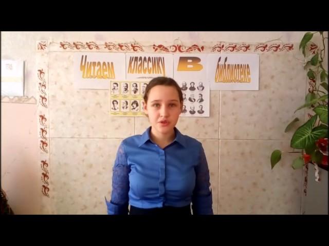 Изображение предпросмотра прочтения – ЛюдмилаИваненко читает произведение «Молитва (В минуту жизни трудную…)» М.Ю.Лермонтова