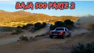 Baja 500 | Segunda parte | Offroad Tijuana