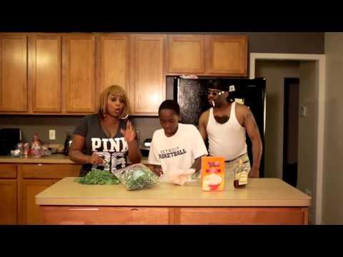 White Parents vs. Black Parents Part 1